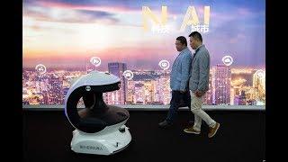 时事看台(黎堡):美防长称必须在人工智能领域跑赢中国