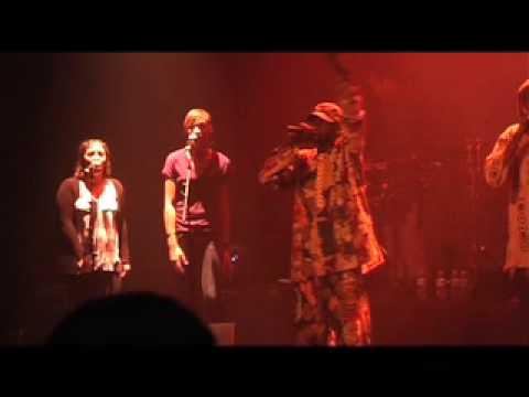 SSK 'FAYALLAH' Live Aubervilliers 2008