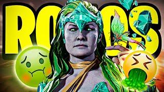 🤮 Los ATAQUES MÁS ROTOS del Juego ... [99.9% COCHINOS] - Mortal Kombat 11