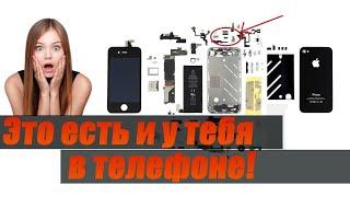 Знаете ли вы как устроен ваш смартфон и как он работает?