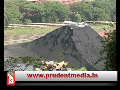 OPPOSE POLLUTION DUE TO COAL & NOT COAL : CM