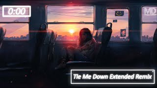 Gryffin, Elley Duhé - Tie Me Down Official Extended Remix