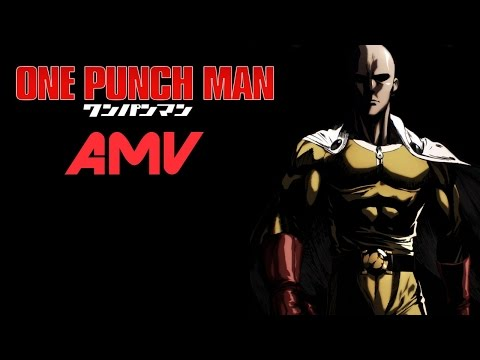 Tsuko G. - The Hero - One Punch Man - AMV