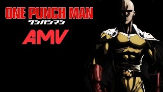 Tsuko G. - The Hero - One Punch Man - AMV