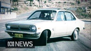 Road-testing the 1975 Holden Gemini | RetroFocus