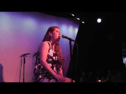 Sarah Shaiman- Wait A Bit (Just So)