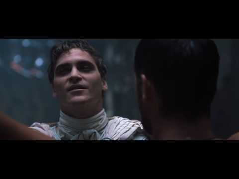"Gladiator (2000): ""Am I not Merciful"" Scene"