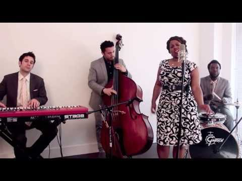"""Fever Variations - Karen Marie sings Peggy Lee's """"Fever"""" in 12 Different Styles"""