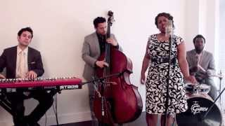 Fever Variations - Karen Marie sings Peggy Lee