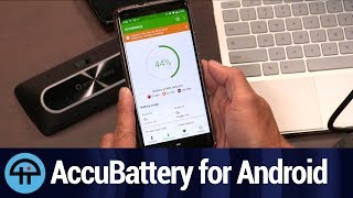 AccuBattery for Android screenshot 5