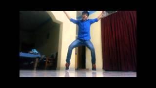 Aadat Se Majboor- hip hop dance