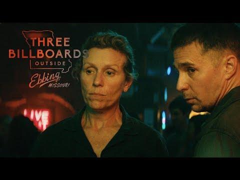 THREE BILLBOARDS OUTSIDE EBBING, MISSOURI | Now On Blu-ray, DVD & Digital | FOX Searchlight
