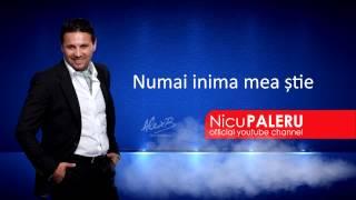 Nicu Paleru - Numai inima mea stie [Album Nou 2014]