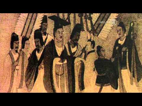 Discovering China - Yue Fei, Northern and Southern Dynasties and Beef Noodles