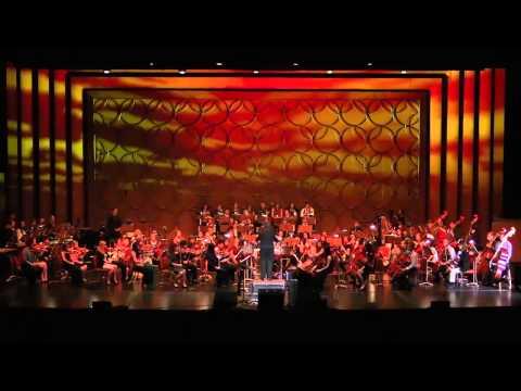 Arizona High School All Star Orchestra | DBR