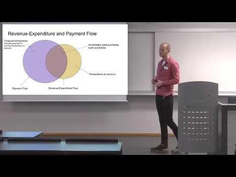Thomas Weiss - Stützel's Theory of Business Cycles and Mechanics of Balances - Nov. 2, 2017, Oslo