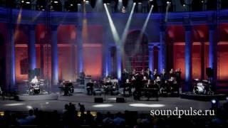 DrumsFest 2016- Damien Schmitt и оркестр Военно-музыкального училища