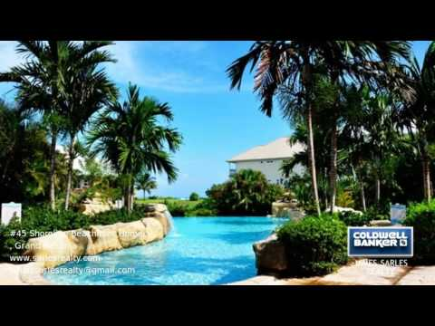 Bahamas Property - #45 Shoreline Beachfront Home