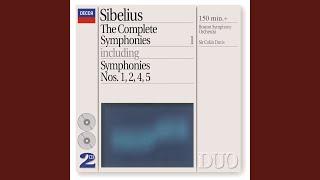 Sibelius: Symphony No.1 in E minor, Op.39 - 1. Andante, ma non troppo - Allegro energico