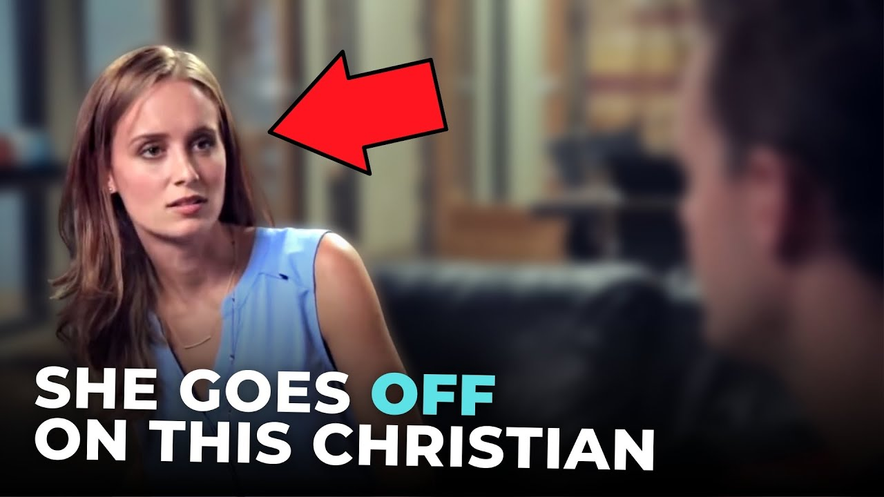 Christian Gets SLAMMED for His Views on This Topic