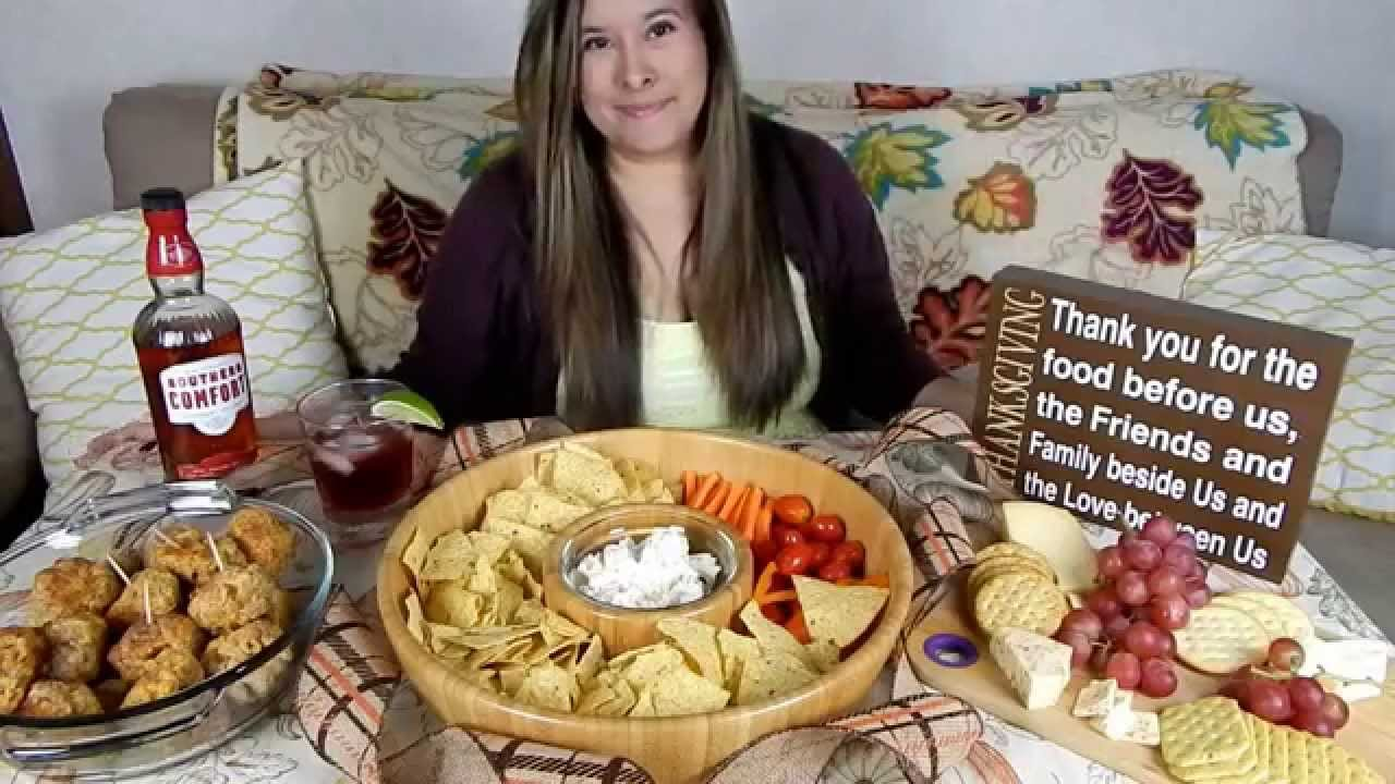 Quick And Easy Thanksgiving Appetizers Varied Valerie