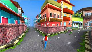 Street Chaser - Android Game