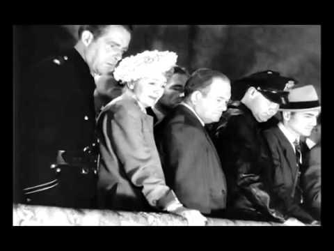 Sunset Blvd (1950)- Billy Wilder - Final Scene