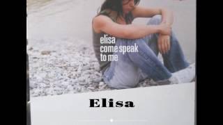Elisa - Come Speak To Me [Deep Dish Summer Breeze Remix]