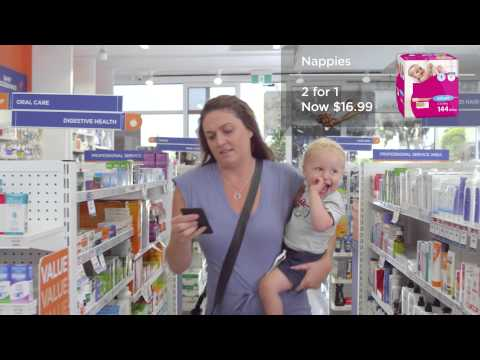 Fred NXT - Connecting Pharmacy