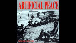 Artificial Peace - Assault & Battery (1981)