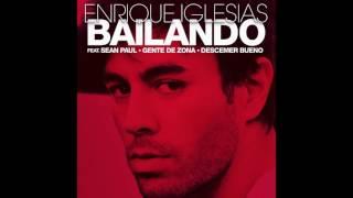 Bailando, de Enrique Iglesias con Gente de Zona (con letra)