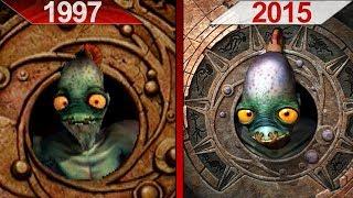 SBS Comparison | Oddworld: Abe
