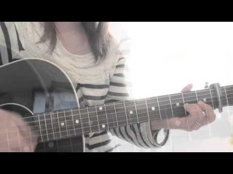 「花 -Mémento-Mori-」 Mr.Childrenギター弾き語り cover Etu☆ - YouTube