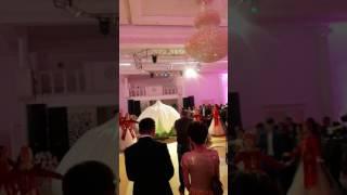 Цветок лотоса КОСТАНАЙ выход невесты