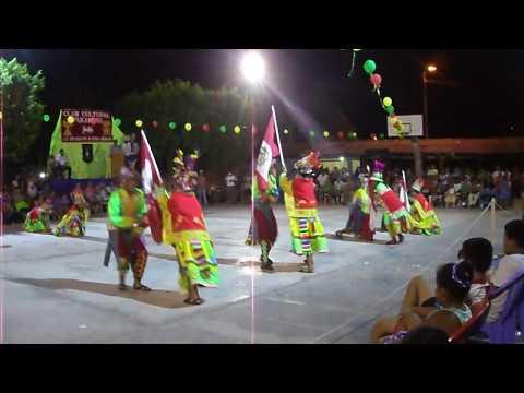 danza tinkus 2015