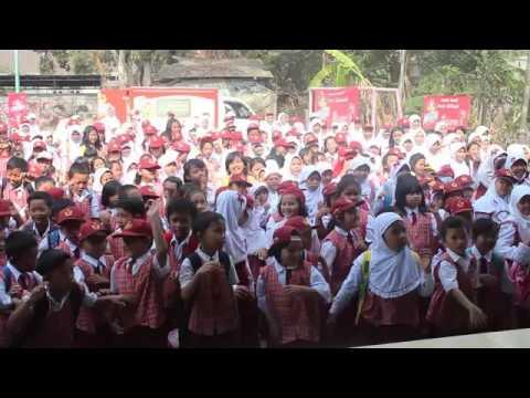 Milkuat Dance Competition SDN Tanah Baru 06
