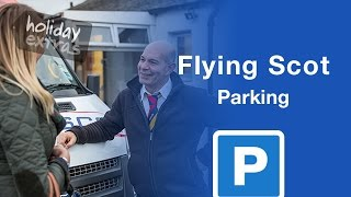 Edinburgh Airport Flying Scot Parking | Holiday Extras