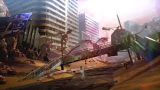 Shin Megami Tensei V I Game Trailer I RPG I Switch