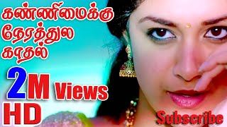 Kannimaikum Neerathula | Tamil Gaana Remix | Sivakarthikeyan Version