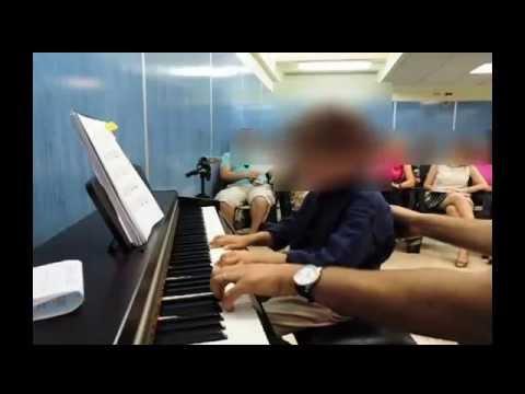 clases de piano para beb s y ni os en b b musique madrid youtube. Black Bedroom Furniture Sets. Home Design Ideas