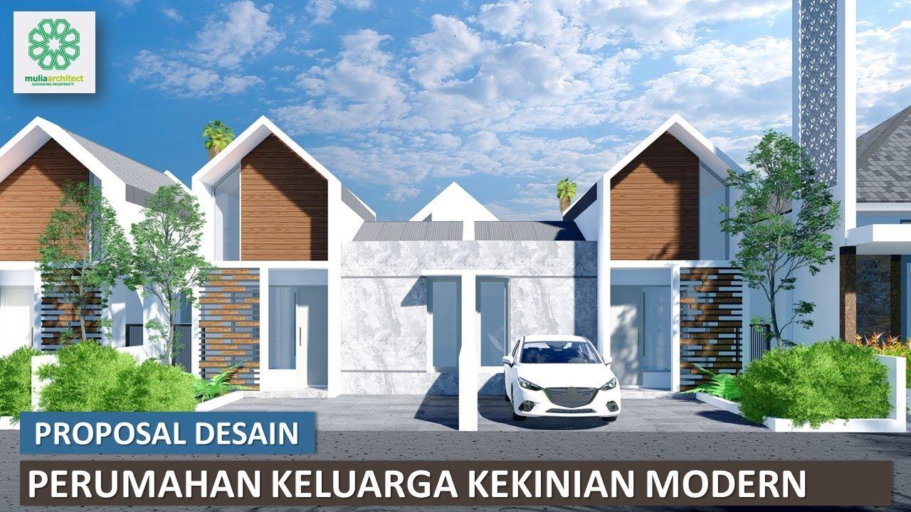 Jasa Arsitek Desain Rumah Dan Rumah Muslim Jasa Arsitek Desain Rumah Mewah Rumah Muslim Rumah Klasik Minimalis Modern Villa Profesional Berpengalaman Dari Mulia Arsitek