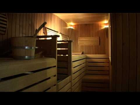 Spa Nuxe Le Touquet Hotel Westminster Spa Youtube