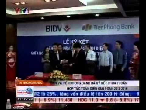 20130508T-VTV1-NEWS-213600-BIDV and Tien Phong