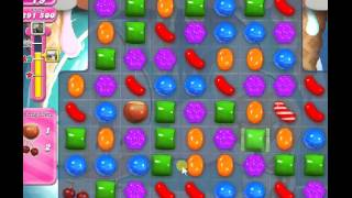 Candy Crush Saga level 502 game _ help for game