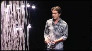 TEDxDF - Alejandro Maza - Solución colaborativa de problemas