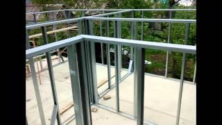 Профили для ЛСТК конструкций домов(, 2015-01-05T20:00:06.000Z)
