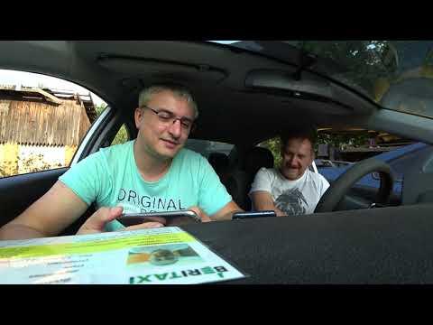 Обманывает ли компания ситимобил водителей такси?!