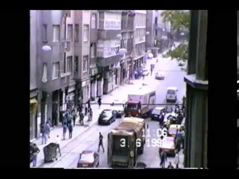 Sarajevo War Movie 1992-94,  My War Story, moja ratna priča
