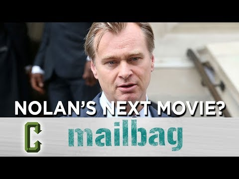 What Should Chris Nolan's Next Movie Be After Dunkirk? - Collider Mail Bag