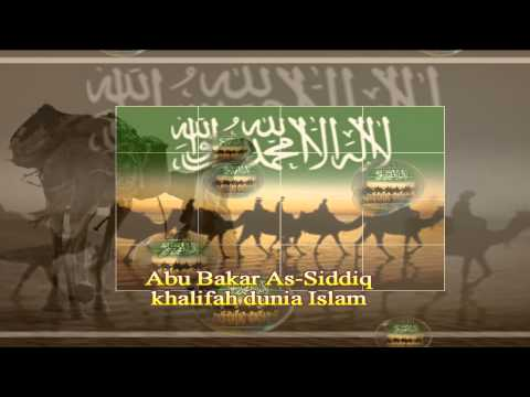 Abu Bakar As-Siddiq - DeHearty